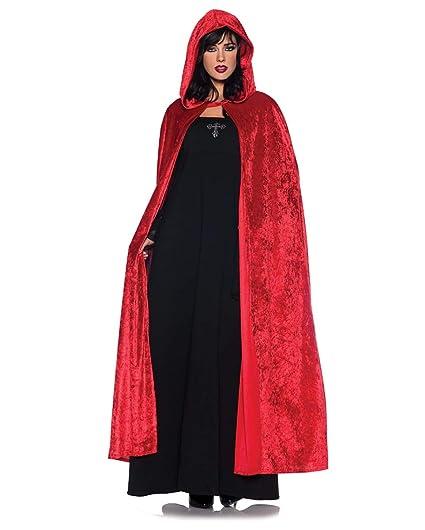 Horror-Shop - Disfraz de diablesa para Mujer: Amazon.es: Juguetes ...