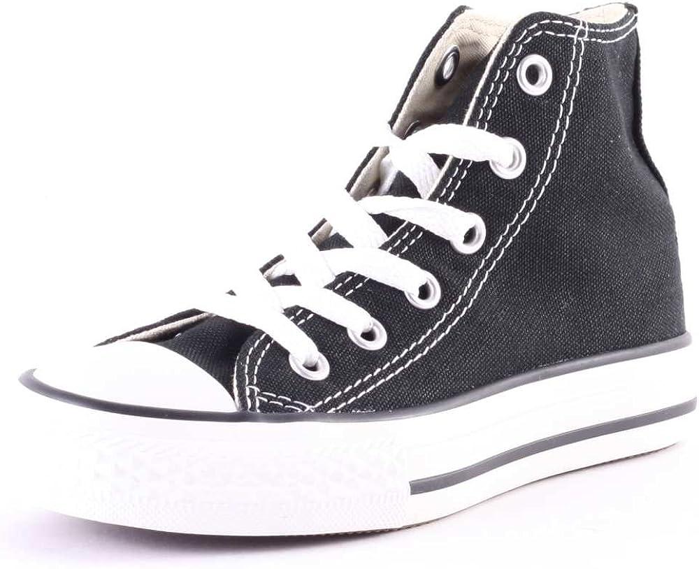 Converse Kids' Chuck Taylor All Star Canvas High Top Sneaker