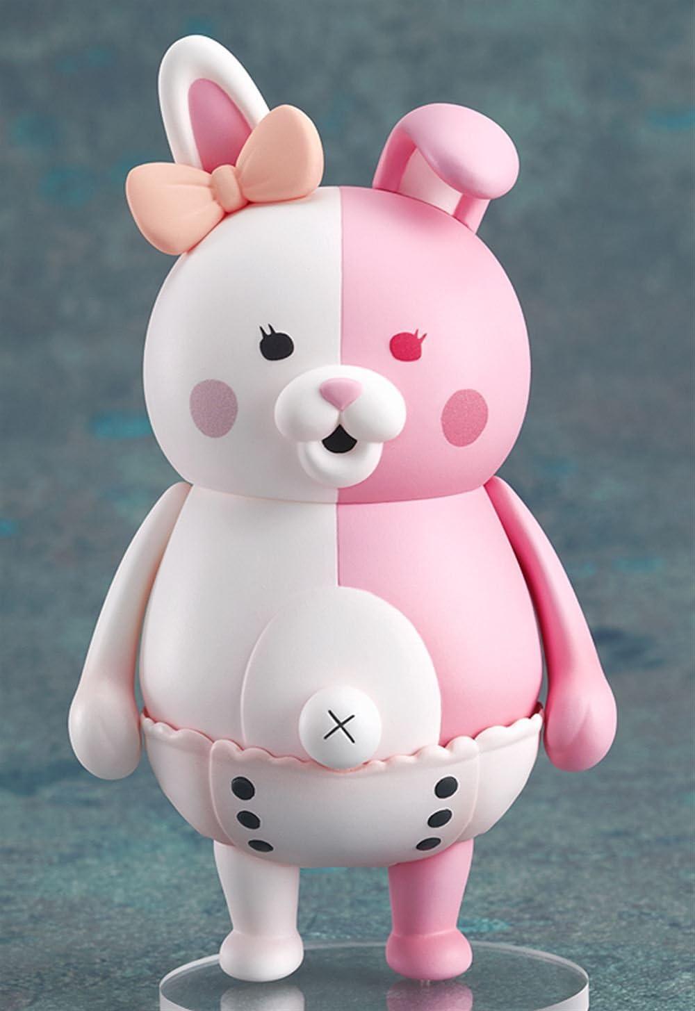Good Smile Company Nendoroid Super Danganronpa 2 Monokuma Figure Doll