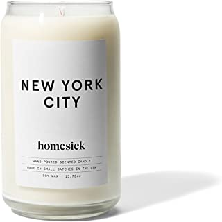 product image for Homesick Scented Candle, New York City
