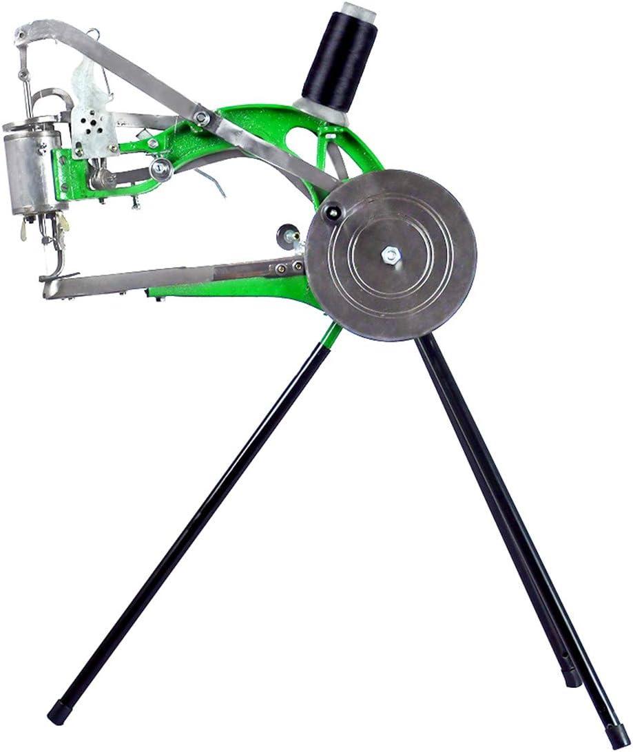 DIY Zapatero Zapato de Coser Máquina de Coser línea de Nylon de la reparación de la máquina de algodón Manual de Reparación de Calzado Máquina