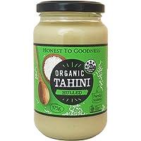 Honest to Goodness, Organic Tahini Hulled, 375g