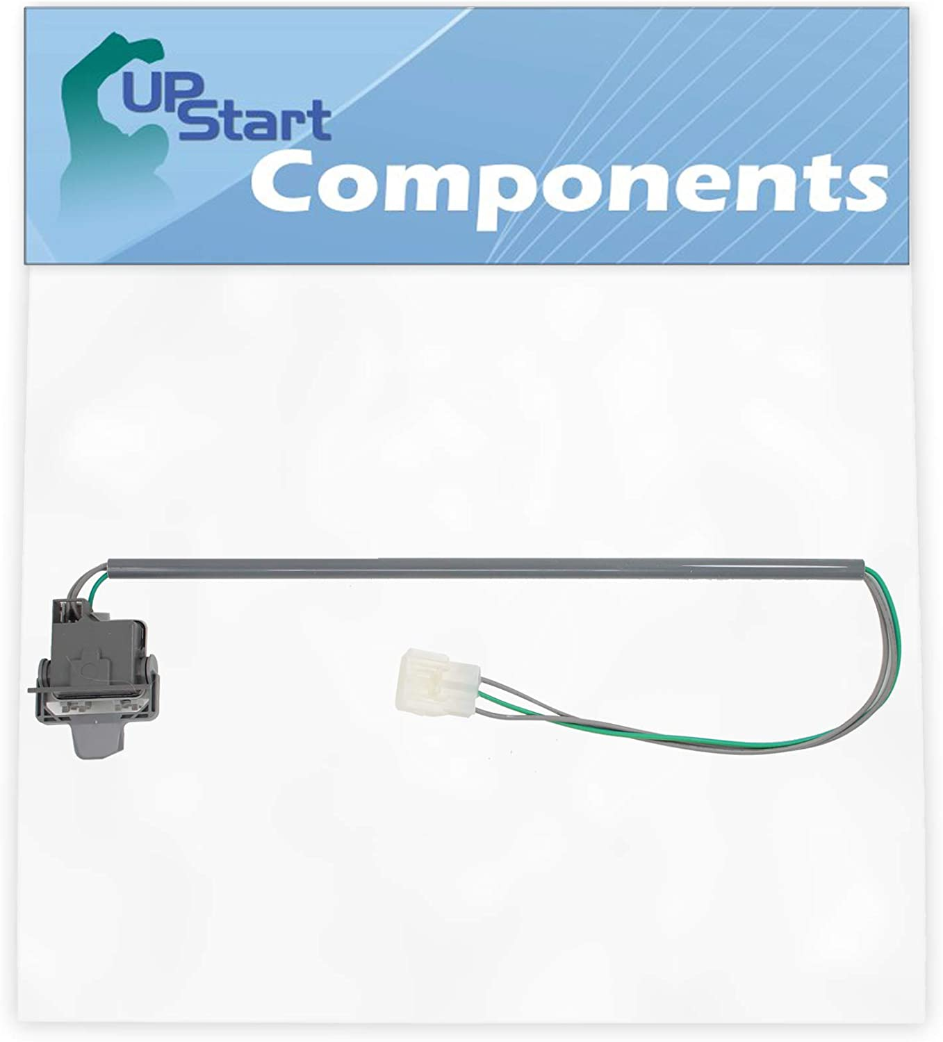 3949247 Washer Lid Switch Replacement for Whirlpool LSR8233JQ0 Washing Machine - Compatible with 3949247V Lid Switch - UpStart Components Brand