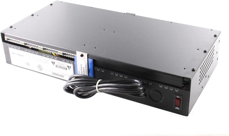 NEW Altronix R2416600UL 24V 28V AC CCTV 16 Output Rack Mount Power Supply