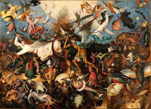 (Pieter Brueghel the Elder :