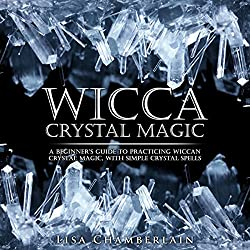 Wicca Crystal Magic