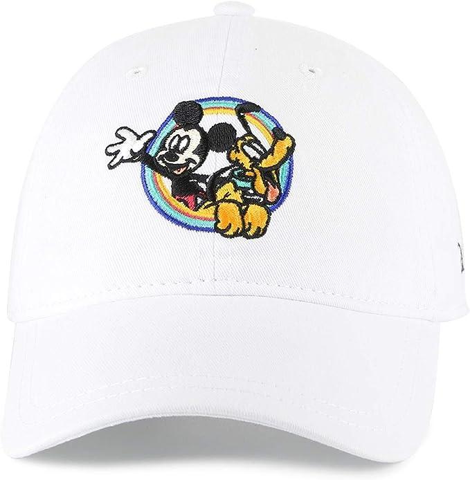 Essencial Caps Paperino Cappellino da Baseball Unisex-Bambini