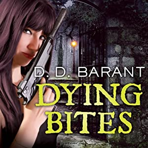 Dying Bites Audiobook