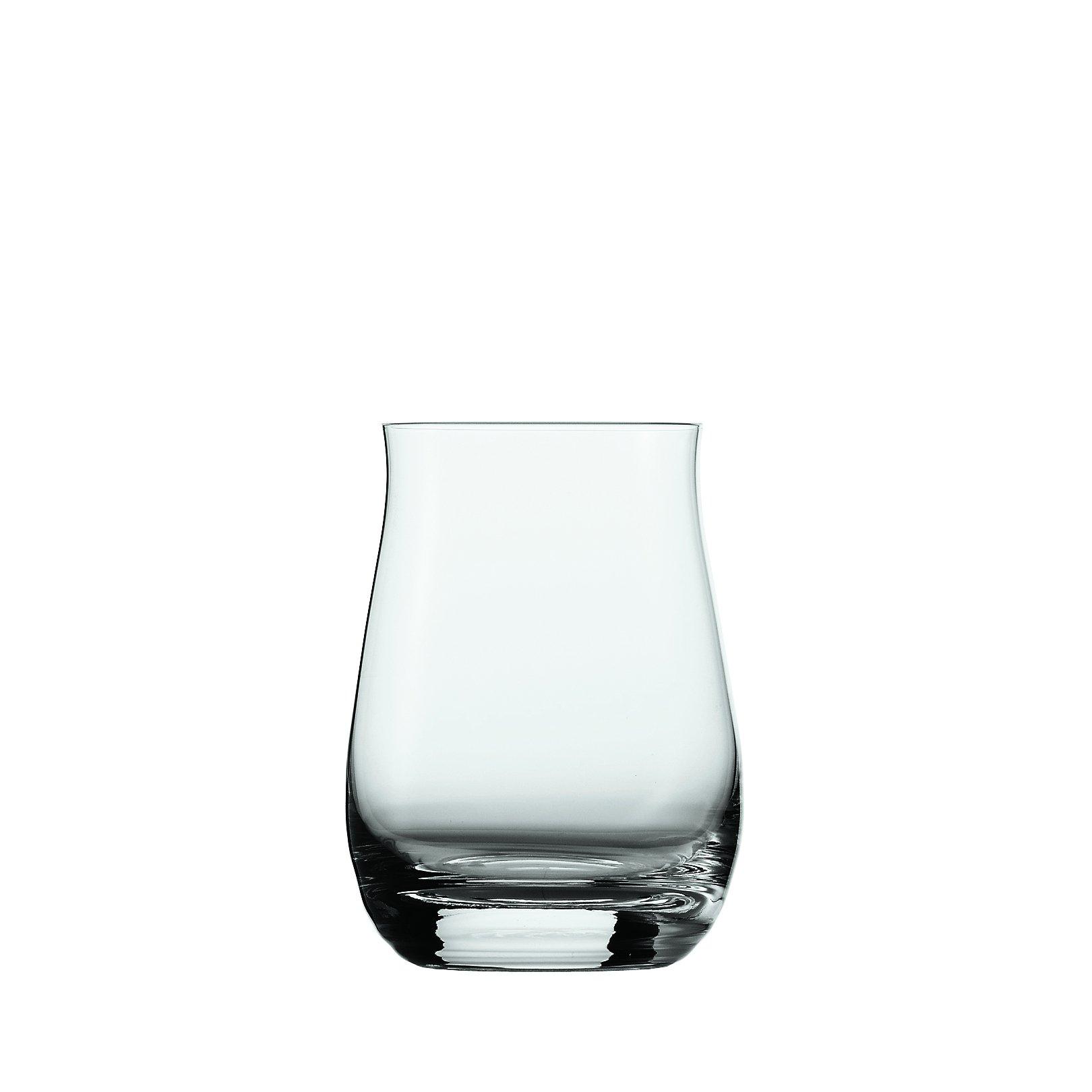 Spiegelau Single Barrel Bourbon (Set of 4), 12 oz, Clear