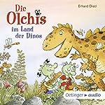 Die Olchis im Land der Dinos | Erhard Dietl