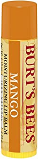 product image for Burt's Bees Moisturizing Lip Balm, Mango 0.15 oz (Pack of 6)
