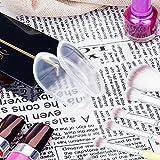 Silicone Makeup Sponge, Viigoo Premium 2-Pack