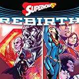 Superwoman (2016-) (Issues) (17 Book Series)