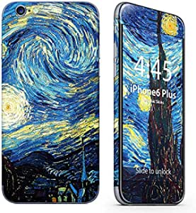 Skin Stiker For iPhone 6s Plus By Decalac, IP6sPls-ABS0017
