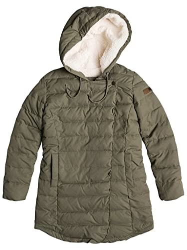 Roxy Glassy Coast W Parka