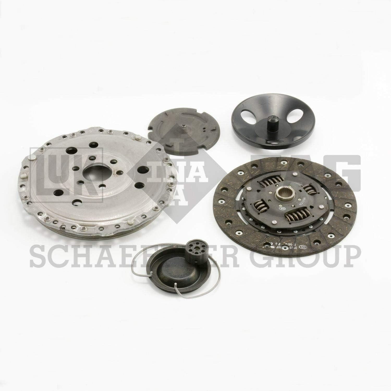 Clutch Kit LuK 17-065