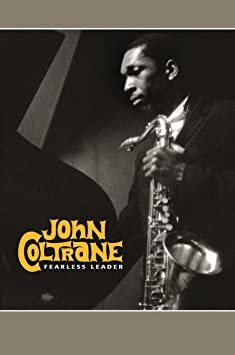 Image result for coltrane fearless leader box set