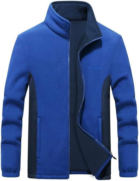 (Two Steps Behind) メンズ フリース スウェット コート ジャケット ゆったり 大きいサイズ ビッグサイズ アウター RE64