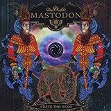 Crack the Skye (CD & DVD) by Mastodon (2009-03-24)