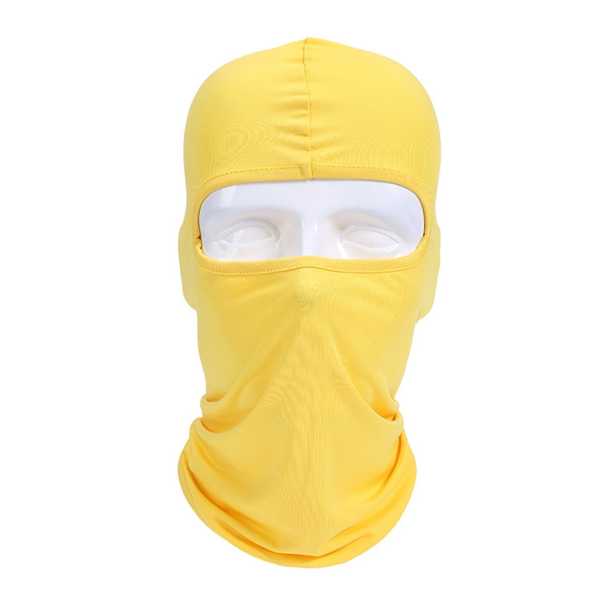 Full Face Motorcycle Balaclavas Mask Tactical Hood Headwear ECYC 11976