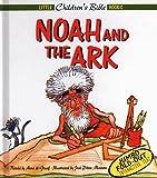 Noah and the Ark, Anne De Graaf, 0805417818