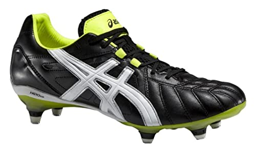 7946eefda7e Amazon.com  ASICS Mens Lethal Tigreor 8 Stud Rugby Boots Cleats .
