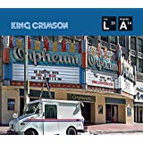 King Crimson: Live At the Orpheum