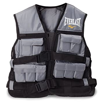 The Ultimate Guide To Everlast Weighted Vest