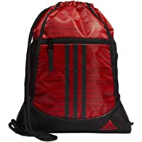 Best Sellers in Gym Drawstring Bags.  1. adidas Alliance II Sackpack 241880128e3f7