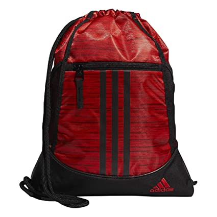 Amazon.com  adidas Alliance II Sackpack 932f343c69bac