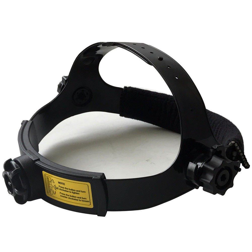 Replacement Headgear Universal Fits for Miller Welding Hood Model Helmets Headbands