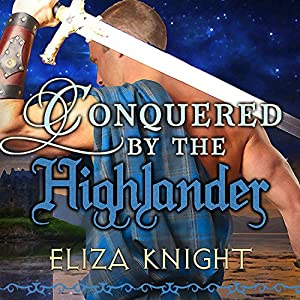 Conquered by the Highlander Audiobook
