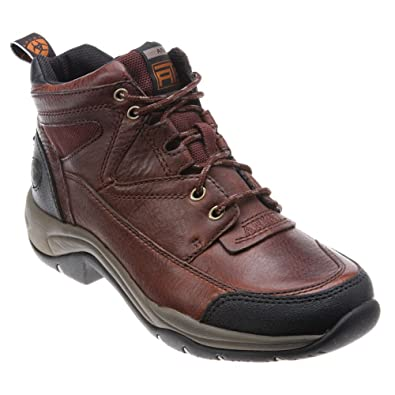 Amazon.com | Ariat Women's Terrain Hiking Boot | Hiking Boots