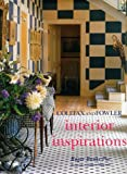 img - for Interior Inspirations: Roger Banks-Pye, Colefax and Fowler book / textbook / text book