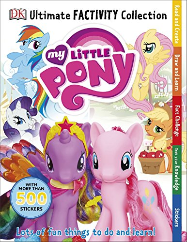 (My Little Pony Ultimate Factivity)