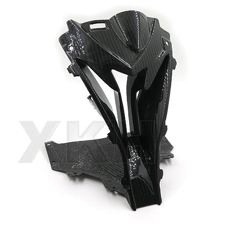 Amazon.com: XKH grupo carenado para bmw1000r Fibra de ...