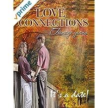 Teenage Years - Love Connections