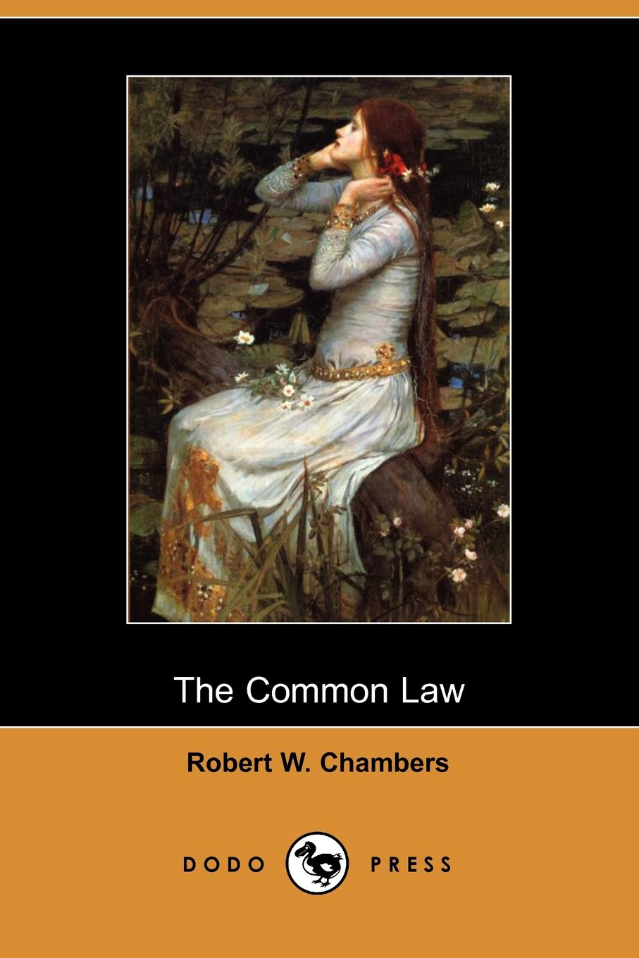 Download The Common Law (Dodo Press): Classic Novel By The American Artist And Writer, Most Well Known For His Collection Of Weird Fiction Short Stories; ebook