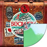 Vacation (Very Limited to 300 Green/White Split Colored Vinyl) LP