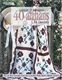 Contest Favorites: 40 Afghans to Crochet (Leisure Arts #3067)