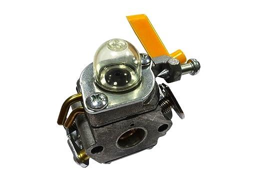 Carburador para Homelite Ryobi 26 cc y 30 cc Recortadora ...