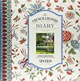 img - for French Country Diary 2019 Calendar book / textbook / text book