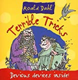 Terrible Tricks, Roald Dahl, 1905359454