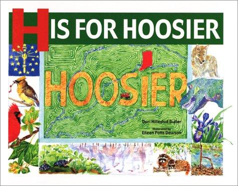 H is for Hoosier