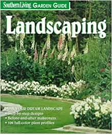 Landscaping southern living garden guides southern Southern living garden book