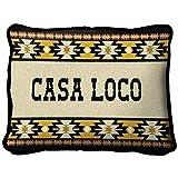 Casa Loco Southwest Pillow