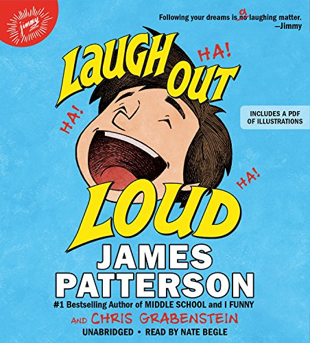 Laugh Out Loud: Includes PDF of Illustrations, Library Edition by Blackstone Pub