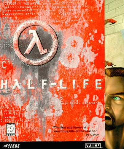 Picture of a HalfLife PC 20626703659