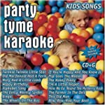 Kids Songs (Karaoke)