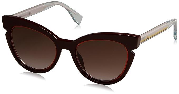 FF 0132/S Womens Sunglasses Fendi VfHs5yDSn0